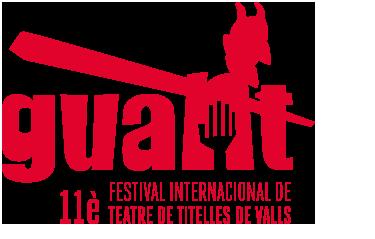 11è Festival internacional de teatre de titelles de Valls