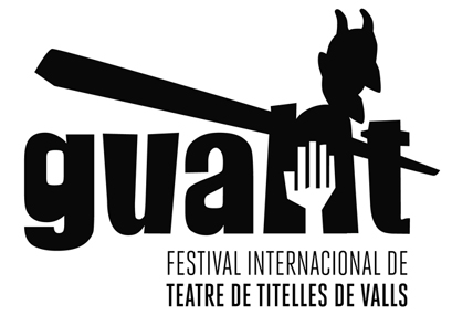 12è Festival internacional de teatre de titelles de Valls