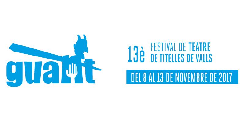 13è Festival internacional de teatre de titelles de Valls | Els aparadors titellaires