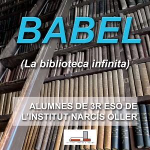 Babel (la biblioteca infinita)