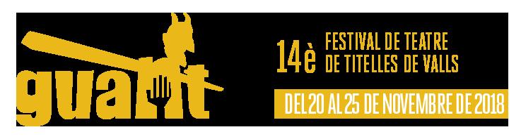 14è Festival internacional de teatre de titelles de Valls | UN PAÍS DE PARAULES