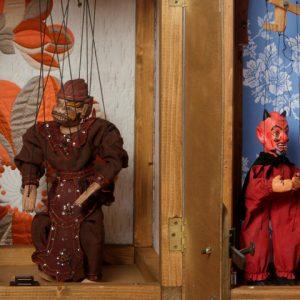 Titelles del món de Galiot Teatre